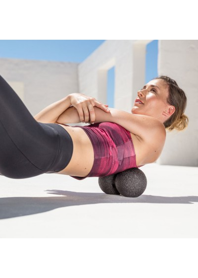 Blackroll® DUOBALL SET - piłki do rolowania mięśni zestaw