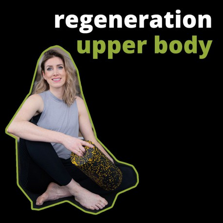 REGENERATION upper body