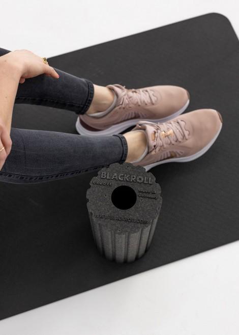 BLACKROLL Groove Standard - rolka do aktywacji mięśni