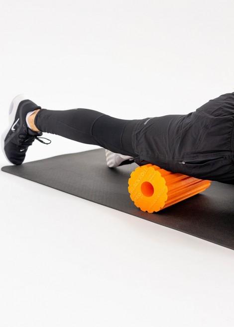BLACKROLL Groove Pro rolka do masażu przed treningiem