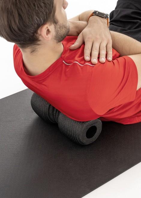 BLACKROLL Duoball - podwójne piłki do masażu i punktowego ucisku 8cm