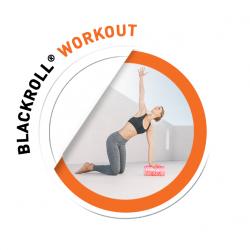 BLACKROLL WORKOUT - trening rolowania fitness - szkolenie