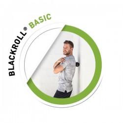 BLACKROLL BASIC - kurs rolowania - podstawy dla każdego - szkolenie