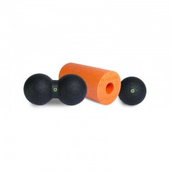 Blackroll CROSSFIT SET  - zestaw rolek mobility rozluźnianie