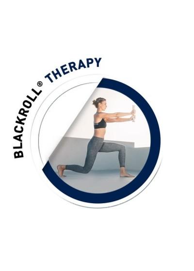 BLACKROLL Therapy - szkolenie - trener medyczny - fizjoterapia - kurs trenera personalnego Warszawa