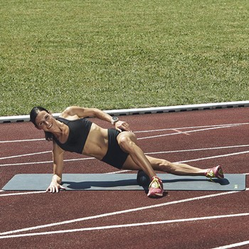 Zestaw dla biegaczy BLACKROLL® RUNNING BOX