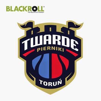 Wspieramy najlepszych - Twarde Pierniki Toruń regenerują się  BLACKROLL®