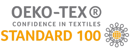 BLACKROLL standard Oeko tex 100