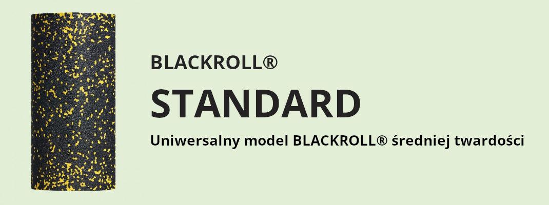 blackroll standard rolka