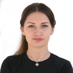 Izabela Dembińska