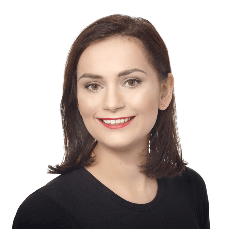 BLACKROLL Szkoleniowiec Sandra Osipiuk
