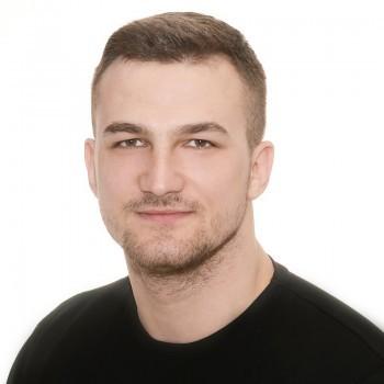 BLACKROLL Szkoleniowiec Mariusz Dzięcioł