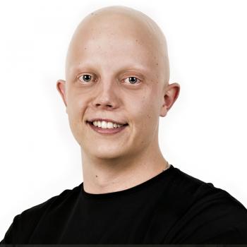 BLACKROLL Szkoleniowiec Jakub Nowosad